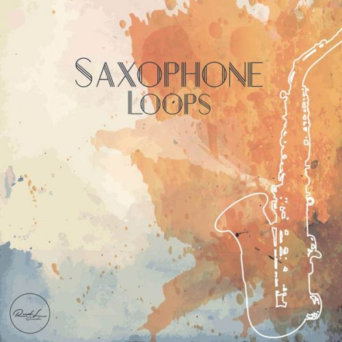 Roundel Sounds - Saxophone Loops