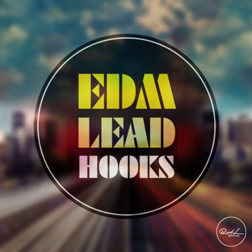 Roundel Sounds - EDM Lead Hooks