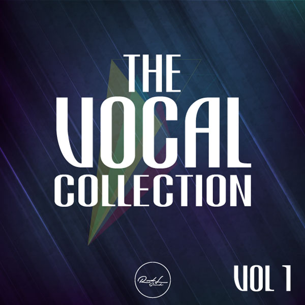 The Vocal Collection Vol 1 – Roundel Sounds