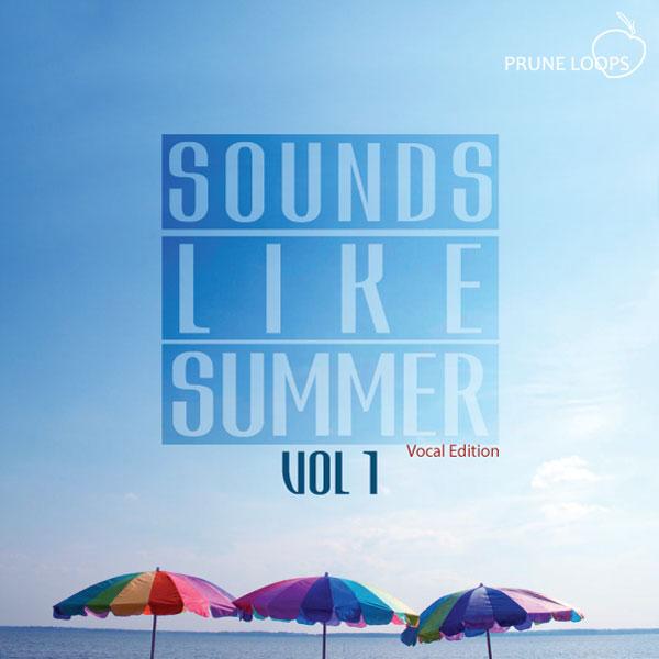 Prune Loops - Sounds Like Summer - Vol 1