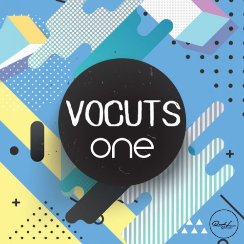 Roundel Sounds - Vocuts Vol 1