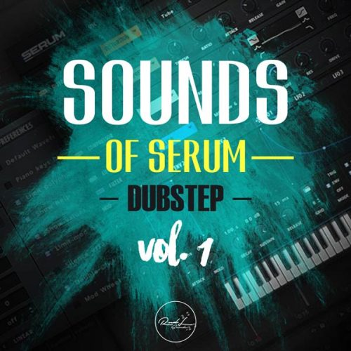 Roundel Sounds - Sounds Of Serum - Vol 1