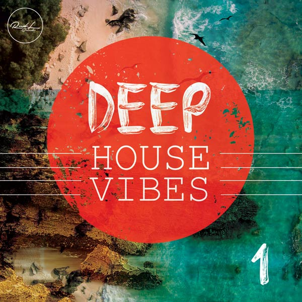 Roundel Sounds - Deep House - Vol 1