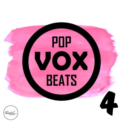 Roundel Sounds - Pop Vox Beats - Vol 4