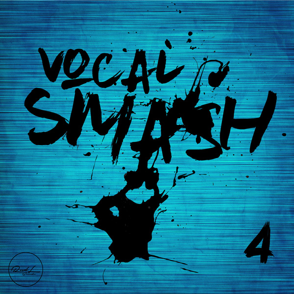 Roundel Sounds - Vocal Smash - Vol 4