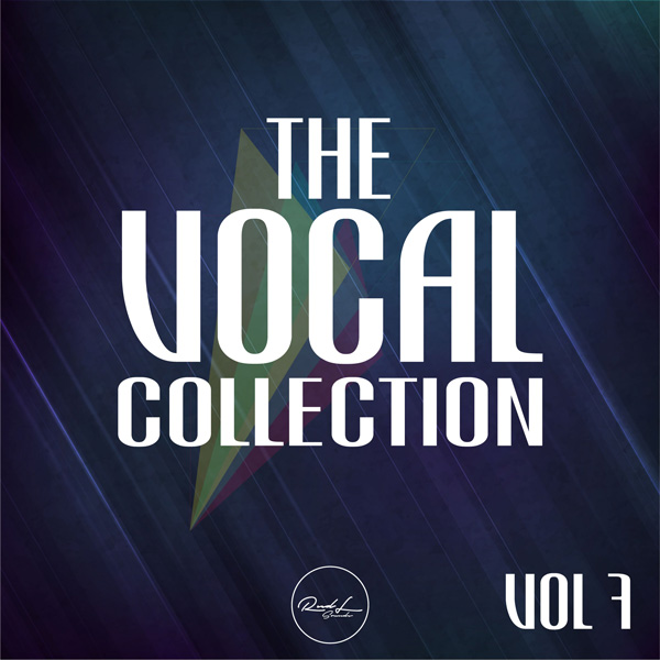Roundel Sounds - The Vocal Collection - Vol 7