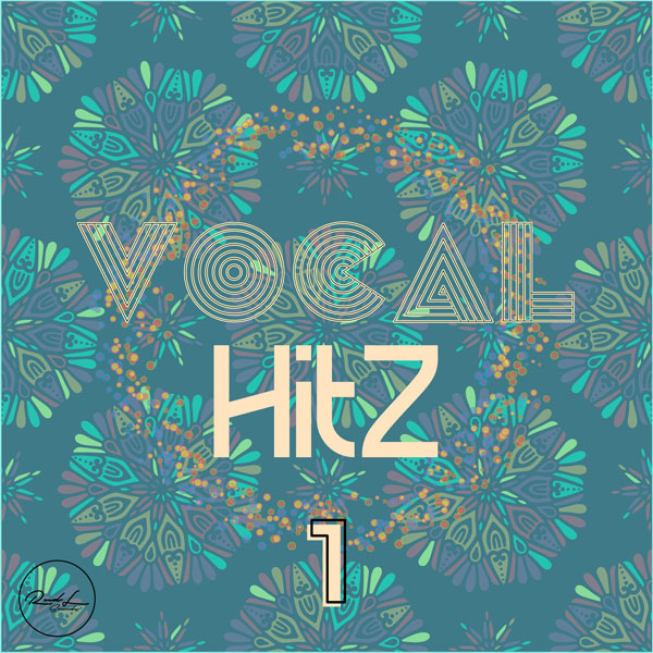 Roundel Sounds - Vocal Hits - Vol1