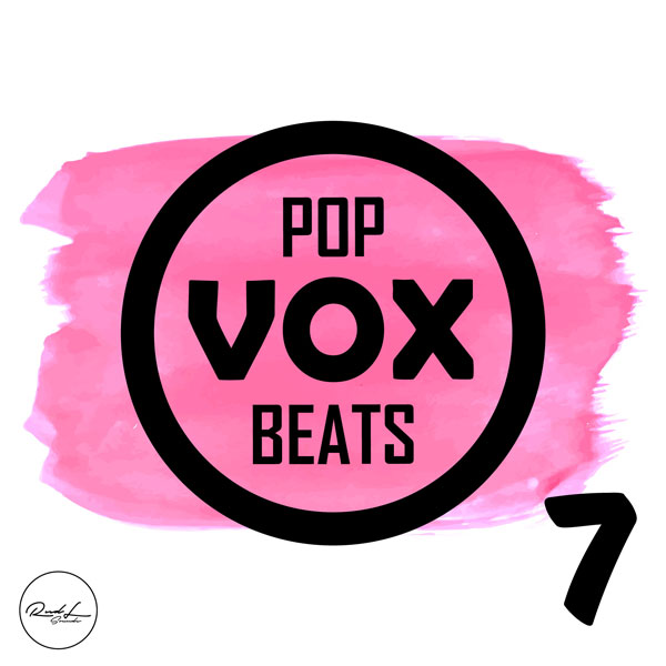 Roundel Sounds - Pop Vox Beats - Vol 7