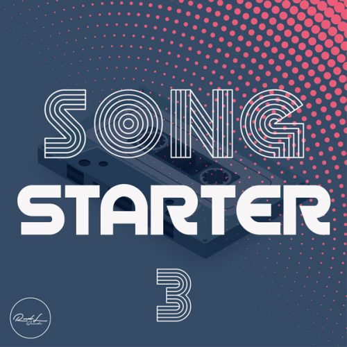 Roundel Sounds - Song Starter - Vol 3