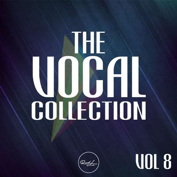 Roundel Sounds - The Vocal Collection - Vol 8
