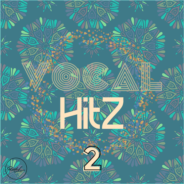 Roundel Sounds - Vocal Hits - Vol 2