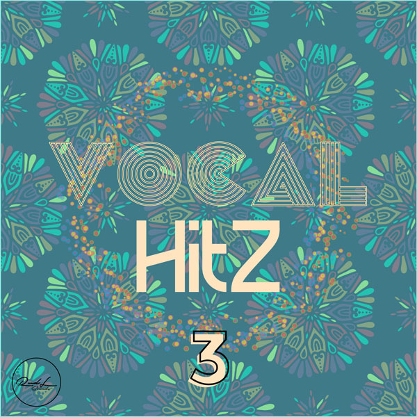 Roundel Sounds - Vocal Hits - Vol 3