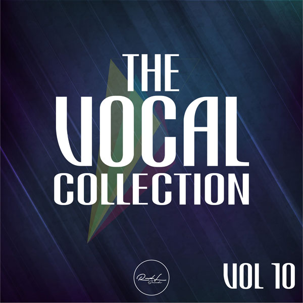 Roundel Sounds - The Vocal Collection - Vol 10