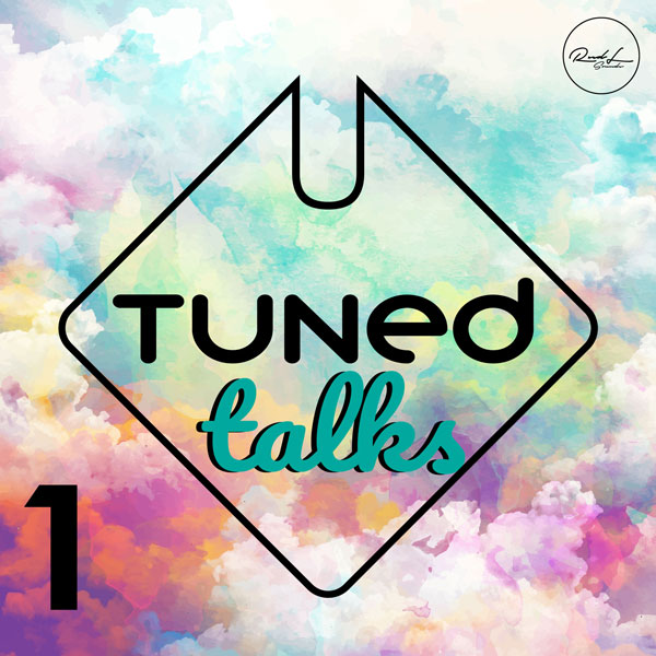 Roundel Sounds - Tuned Talks - Vol 1